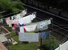 laundry in ditmas park