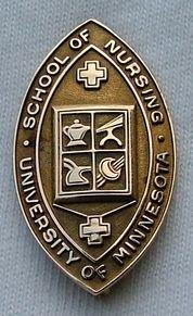 University of MN School of Nursing