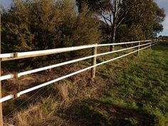 Equirail-D.I.Y. Horse Fencing. Made by Think Fencing in Industrial, Farming and Agriculture
