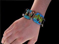 chezpajope.etsy.com Cuff Bracelets, Leather, Etsy, Jewelry, Fashion, Moda, Jewlery, Jewerly, Fashion Styles