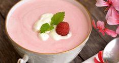 Mennyei Joghurtos-tejszínes málnaleves recept! A málna egészséges, frissítő, és finom! Így ezt a leves is! A nyári hőségben különösen üdítő hatású egy jó málna gyümölcsleves. Próbáld ki te is akár levesként, akár desszertként! ;)