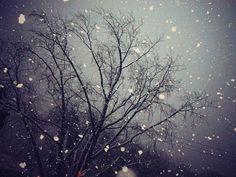 I would like some snow