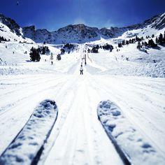 #Vallnord   snowzine.com