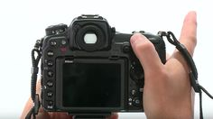 Back Button Focus Will Change The Way You Use Your Camera #photography #phototips http://blog.creativelive.com/back-button-focus-use-and-setup/