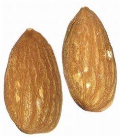 Almonds Whole, Roasted