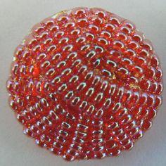Aurora Glass Buttons 6