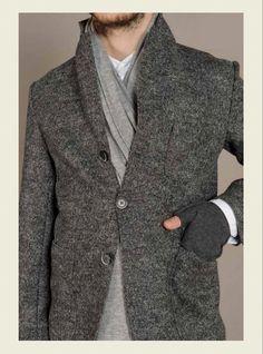 Men's Cardigan from BarenaVenezia
