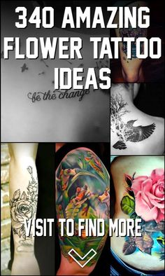 340 Amazing Flower Tattoo Ideas Flower Tattoo Designs, Flower Tattoos, Amazing Flowers, Love Flowers, Tulip Fields, Family Picnic, Professional Tattoo, Unique Words, Word Tattoos