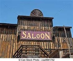free cowboy pictures saloon - Bing images