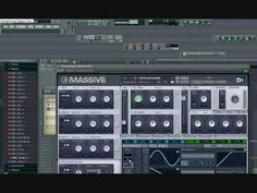 Fruity Loops Tutorial. How To Make Dirty Dubstep Wobbles