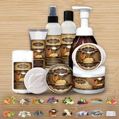 Our Premier System is the Best Value as you get everything you need to pamper your skin and save 16.00