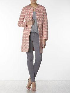 Hoss Intropia coats