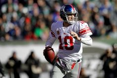 You can't spell Elite without Eli.