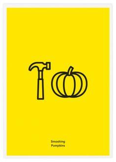 icones groupes de rock smashing pumpkins des icones groupes de rock rock rebus photo image icone groupe design