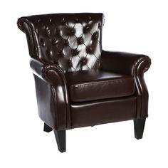 Found it at Wayfair - McClain Leather Club Chair http://www.wayfair.com/daily-sales/p/Living-%26-Dining-Room-Chair-Blowout-McClain-Leather-Club-Chair~NFN1045~E15221.html?refid=SBP.rBAjD1SDZvS5cnyQ-2efAgNfKijj40aIqk6yt_kz92o