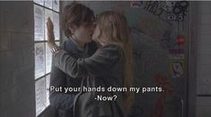 Love and Relationship Pictures The Virgin Suicides, Films Cinema, The Love Club, Teen Romance, Movie Lines, Couple Aesthetic, Queen Aesthetic, Film Quotes, Cinema Quotes