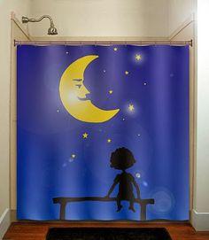 childrens shower curtains