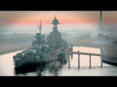 Celebrate the Battleship Texas Centennial March 15, 2014
