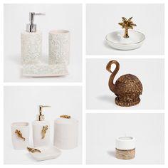 Lar-a Bathroom Accessories Zara Home