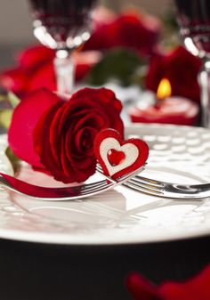 #ValentinesDay #Dinner for Two - #Madison