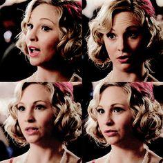 Caroline Forbes - The Vampire Diaries 3x20