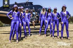 Royal Purple Oil Star - Garth Walden / TiltonEVO