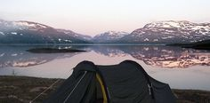 Camping in Norway - Wild Camping and Public Access | Switchback Travel.  Norway has some of the most liberal public access & camping laws in the world formalized by the Outdoor Recreation Act of 1957.  Allemannsretten:  Every man's Right.