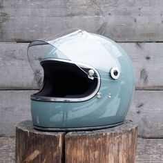 LATEST BILTWELL GRINGO S HELMET IN GLOSS AGAVE! The Gringo S is built around the Biltwell's injection-molded ABS outer shell...