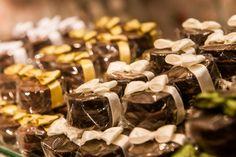 Brownie | Bem Casado | Casamento | Wedding  Desserts | Inspiração para Casamento | Bem Casado de Brownie | Inesquecivel Casamento