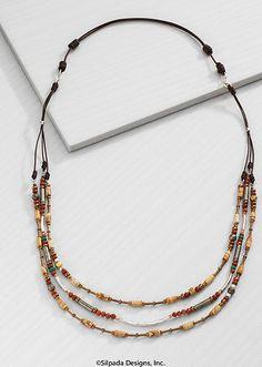 Festival Spice Necklace