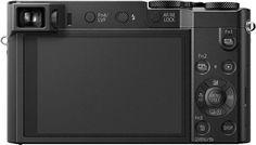 Panasonic Lumix DMC-ZS100 / TZ100