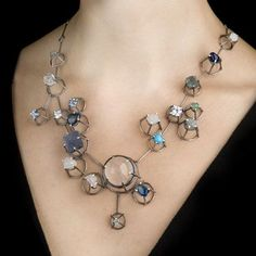 Joanna Gollberg: tools rule | the jewelryloupe.com