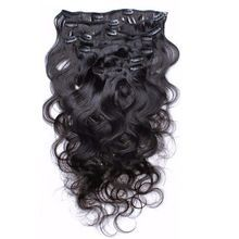 Body Wave Clip In Human Hair Extensions 120g Clip In Human Hair Extensions 7pcs Brazilian Remy Hair Sunny Queen Hair Products     Wholesale Priced Wigs, Extensions, And Bundles!     FREE Shipping Worldwide     Buy one here---> http://humanhairemporium.com/products/body-wave-clip-in-human-hair-extensions-120g-clip-in-human-hair-extensions-7pcs-brazilian-remy-hair-sunny-queen-hair-products/  #hair_extensions