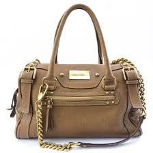 brown handbag Dolce & Gabbana Handbags