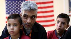 Администрация Трампа помогает беженцам обустроиться в США. Беженцы спасаются от преследований за рубежом и находят новый дом в Америке. По статистике больше половины из них - христиане. Администрация Трампа решила сделать защиту преследуемых верующих одним из