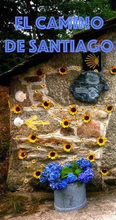 Camino de Santiago - El Camino Del Norte - The complete journey by a 14-year-old lifeschooler.