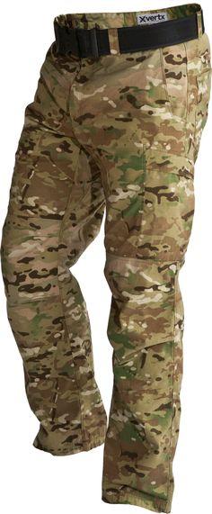 Vertx Men's Multicam Pant $94.95