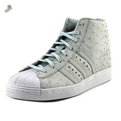 adidas Women\u0027s Superstar W Shoes Multicolor Size: 5 adidas https://www. amazon.co.uk/dp/B019MROQ2O/ref\u003dcm_sw_r_pi_dp_x_1aZMyb9H79PSE | pink |  Pinterest ...