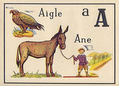 Agence Eureka - French website with thousands of jpg files of vintage illustrations. Great for scrapbooking, crafts and card making.