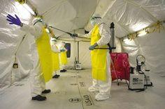 Response to Ebola needs flexibility, experts say - http://conservativeread.com/response-to-ebola-needs-flexibility-experts-say/