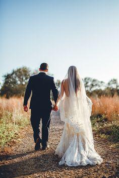 Beautiful Wedding Photos | Photo: Ama Photography