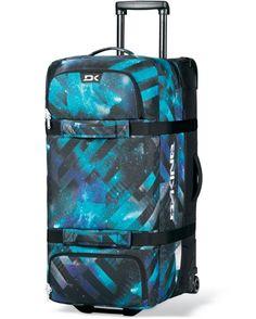 Dakine Bags : Split Roller 100L #Travel #Backpacking