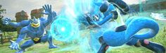 Pokkén Tournament Won't Be Limited to Fighting-Type Pokémon