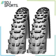 2x #schwalbe impac trailpac 26 x 2.10 #knobbly mountain bike #cycle tyres (1 pair,  View more on the LINK: 	http://www.zeppy.io/product/gb/2/281503786689/