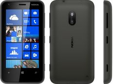 Techie Anish's Blog: Nokia Lumia 620 Review
