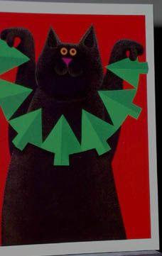 Linnea Design Mail Art