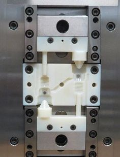 With 3D printed injection molds insert taking only hours to produce, HASCO can make modifications in a fraction of the time of conventional tooling.