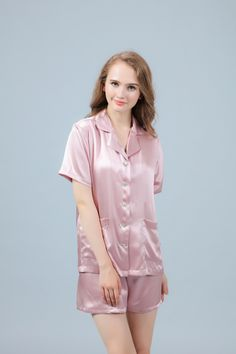 ffb26f627491 34 Best Silk Pajamas for Women images