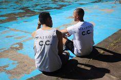 MAISON C.C. apparel