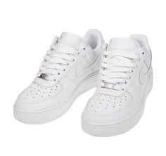 Nike Air Force 1 Women shoes 315115-112 white [315115-112]